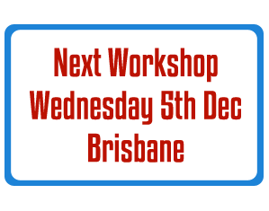 Wordpress Workshop 5 December